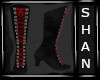 Halloween Pirate Boots