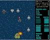 Space Wars Video Game
