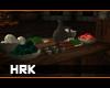 |hrk| viking table F