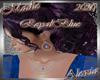 !a Alexia Jewel RoyalBlu