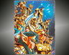 [TP] Knight Zodiac