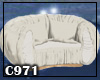 [C971] White Stuff Chair