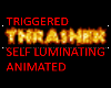Thrasher ANIMATED