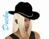Bleach Blonde Durango
