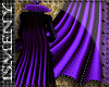 [Is] Witch Purple Cape