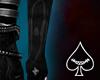Basalt Inspired Gloves V