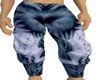 Bandits Pants # 20
