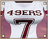 br| sf 49ers. tee