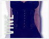 ! Black Layer Corset