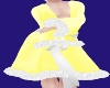 ~HD~Yellow Bed Robe-m-