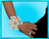 Right Wrist Flower