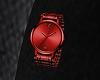 Dark Rose Watch