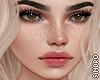皮膚. Lauren V2 Fkles.