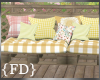 {FD} Summer Couch