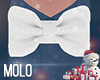 🎄 Holiday Bow Tie