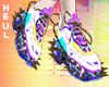 TX sneakers