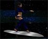 SILVER SURFER (female)