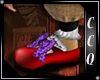[CrazyClown] SHoes