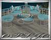 Tropical Beach Sofa