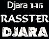Rasster Djara