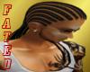 *FD*Onyx Afr Braids M