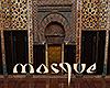 [M] Mosque - Mezquita