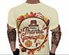 Thanksgiving Shirt (M)