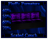 Scaled Couch