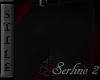 Stile: Serlino Pants 2