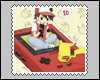 Pokemon Stamp