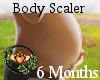 Pregnancy Body Scaler