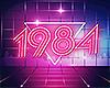 1984 Boy Band
