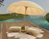 Garden Umbrella 2