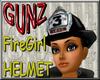 @ FireGirl Layerable Hel