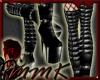MMK Outcast Boots *Mono