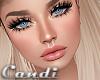 Ivy D Full Makeup