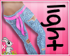 PC! Barbie Jeans
