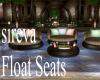 sireva  Float Seats