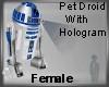(PET) Droid / Trigs F.