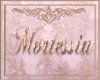 MORTESSIA BANNER PINK