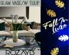 [FIN]Glam Tulip Vase