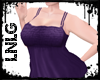 L:BBW Top-Sally Purple 2