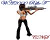 WA2000 Rifle F
