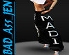 MADI'S CUSTOM PANTS