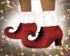Santa HelpEr Shoes