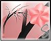 [Sev] Pink Wall Flower