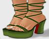 🔥Platform Heels
