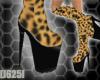 (J)Cheetah platforms