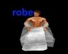 silver dream Master Robe