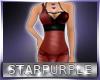 *Red Temptress Dress